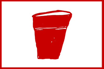 The red cup story